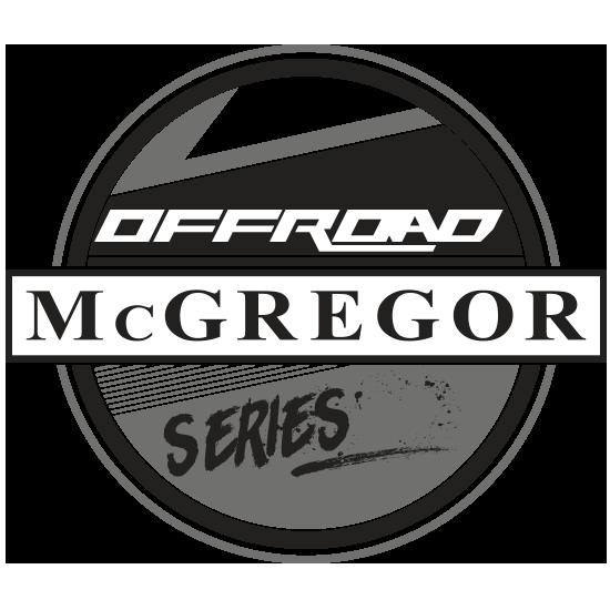mcgregor offroad series